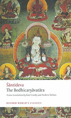 The Bodhicaryavatara By Santideva/ Crosby, Kate (TRN)/ Skilton, Andrew (TRN)/ Williams, Paul (INT)